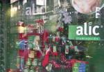1Guirnaldas y mangueras navideñas